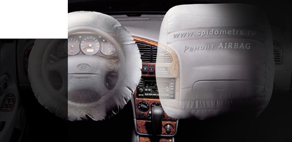 ������ ������ Airbag, SRS