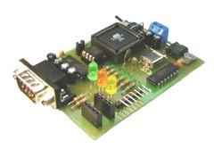 Программатор микросхем M35080