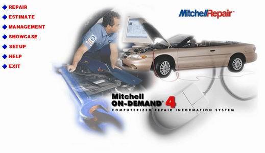 Mitchell onDemand