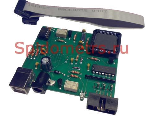EDC16 BDM Flasher